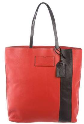 Reed Krakoff Leather Gym Tote