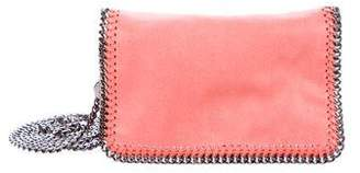 Stella McCartney Falabella Flap Crossbody Bag