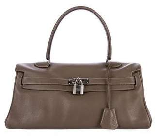Hermes Clemence JPG Shoulder Kelly