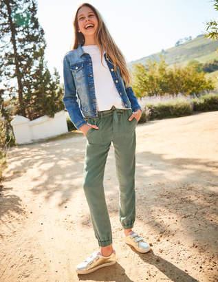 Boden Tie-waist Trousers