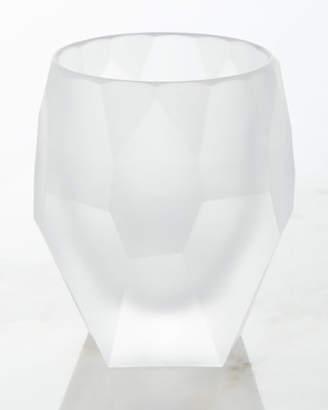 Milly Mario Luca Giusti Large Acrylic Tumbler, Frost