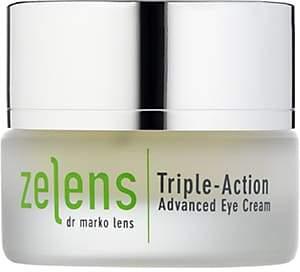 Zelens Women's Triple-Action Advanced Eye Cream