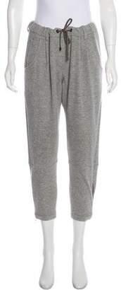 Brunello Cucinelli Wool & Cashmere Blend Sweatpants