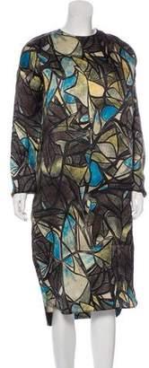 Marni Midi Dolman Sleeve Dress w/ Tags