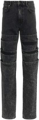 Y/Project Y / Project layered denim jeans