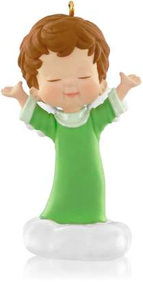 Hallmark Keepsake Ornament: Holly from Mary's Angel Ornament : 28th in the Mary's Angels series