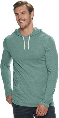 Sonoma Goods For Life Big & Tall SONOMA Goods Supersoft Slim-Fit Popover Hoodie