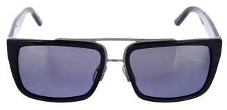 Marc Jacobs Square Tinted Sunglasses
