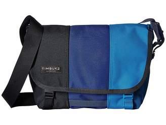 Timbuk2 Classic Messenger Tres Colores - Extra Small
