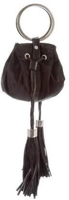Givenchy Embellished Tassel Evening Bag