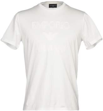 Emporio Armani T-shirts - Item 12149080AH