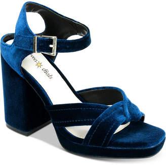 Seven Dials Poliana Dress Sandals Women's Shoes