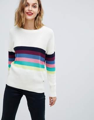 Esprit Rainbow Sweater
