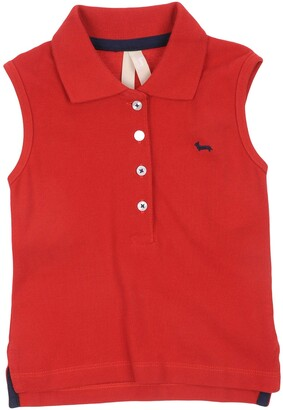 Harmont & Blaine Polo shirts - Item 12011660RQ
