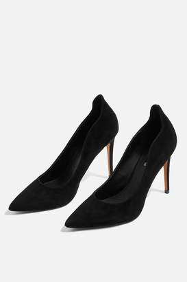 Topshop SAMMY Court Shoes