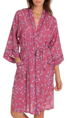 In Bloom by Jonquil Short Robe