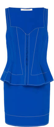 Givenchy Corset Mini Dress