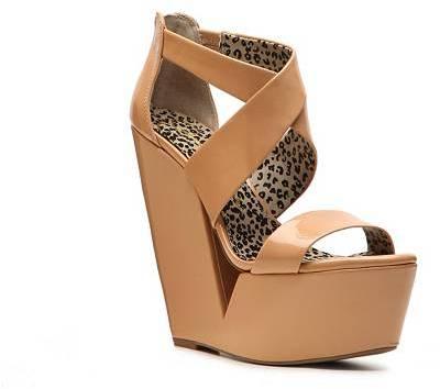 Jessica Simpson Sasa Wedge Sandal