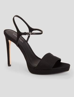 Calvin Klein surie dress sandal