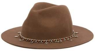 August Hat Feeling It Fedora