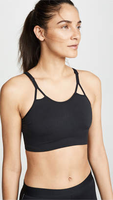 adidas by Stella McCartney Seamless Bra