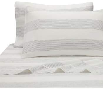 Amagansett Linen 300 Thread Count Pillowcase