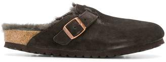 Birkenstock Boston mules