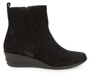 Anne Klein Carlota Ankle Boots