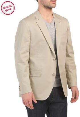 Taylor Stretch Soft Sport Coat