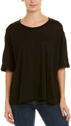 Wilt Dropped-Shoulder T-Shirt