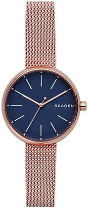 Skagen SKW2593 Signatur Watch