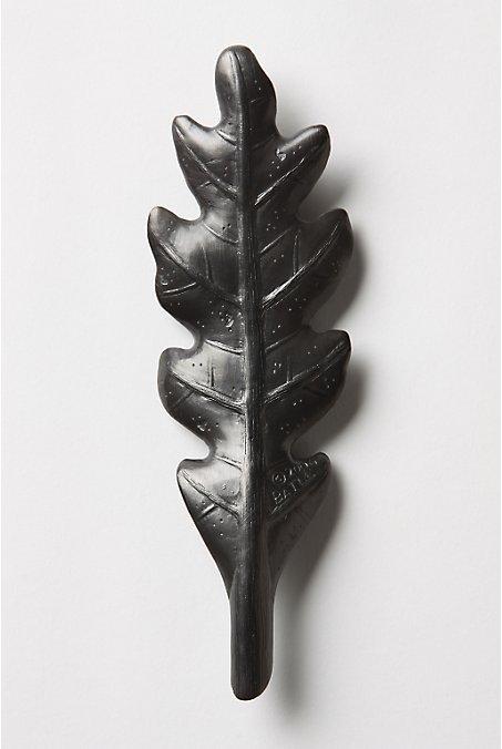 Graphite Pencil, Leaf