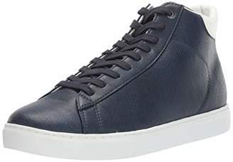 Armani Exchange A X Men's High Top Sneaker