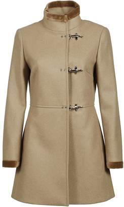 Fay Virginia Mid-length Coat