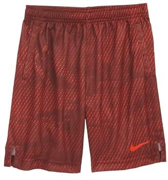 Nike Dry AOP Shorts