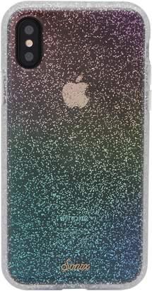 Sonix iPhone XS Max/X/XS/XR Rainbow Glitter Case