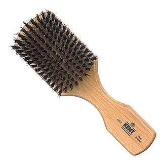 Kent OG2 Finest Men's Gentleman's Brushes Club Beech Wood Hairbrush