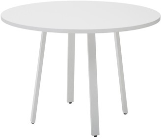 Osp Designs OSP Designs Prado Round Conference Table