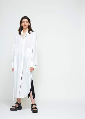 Ann Demeulemeester Shirt Dress