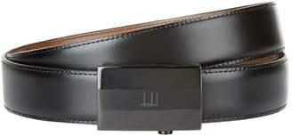 Dunhill Polished Leather Belt