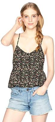 Obey Junior's Chase Strappy Cami