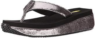 Volatile Women's Kelby Wedge Sandal