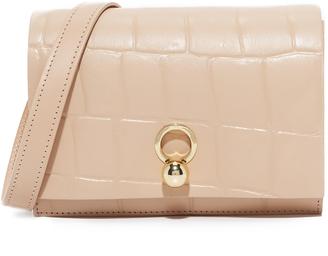 Danielle Foster Charlie Box Bag $492 thestylecure.com