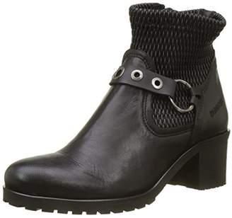 Bunker Women Boots Black Size: