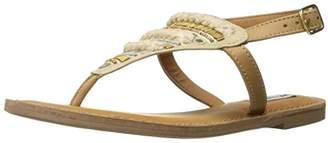 Not Rated Women's Sylen Gladiator Sandal
