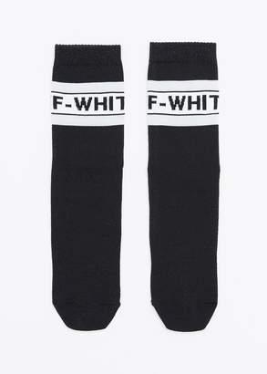 Off-White Industrial Socks