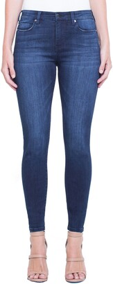 Liverpool Jeans Company Penny Ankle Skinny Jeans