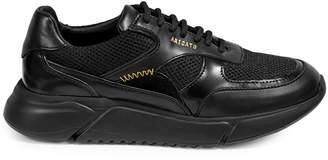 Axel Arigato Women's Genesis Chunky Leather Sneakers