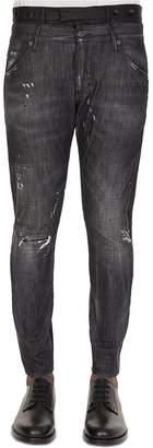 DSQUARED2 Dsquared Uniform Mix Jeans