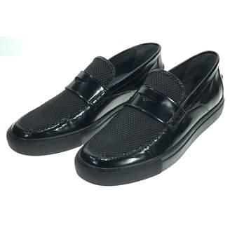 Viktor & Rolf Black Patent leather Flats